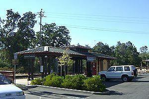 Auburn station (California)