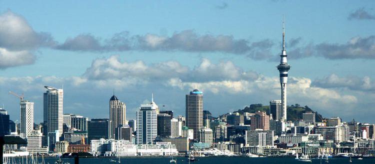 Auckland derby
