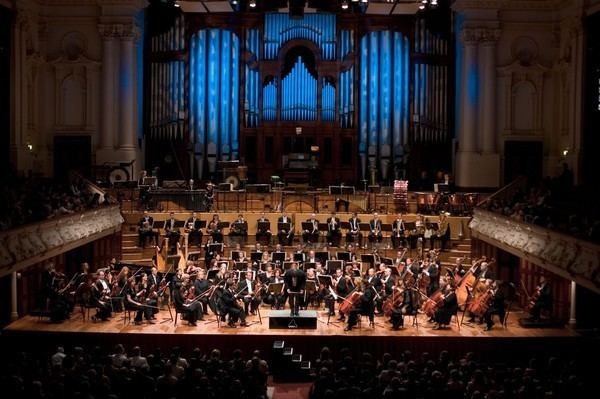 Auckland Philharmonia Orchestra APO presents world39s best amp New Zealand firsts in 2008 infonewsco