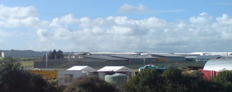 Auckland Region Women's Corrections Facility