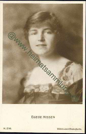 Aud Egede-Nissen HistorischeAnsichtskartenAudEgedeNissen