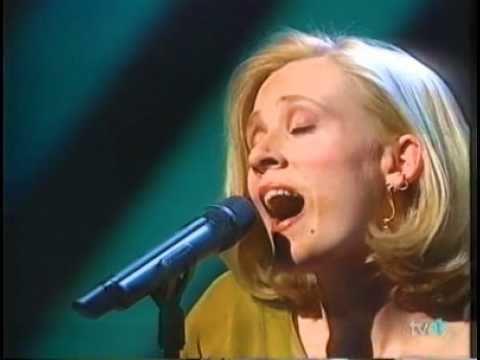 Aud Wilken Eurovision 1995 Denmark Aud Wilken Fra Mols Til Skagen