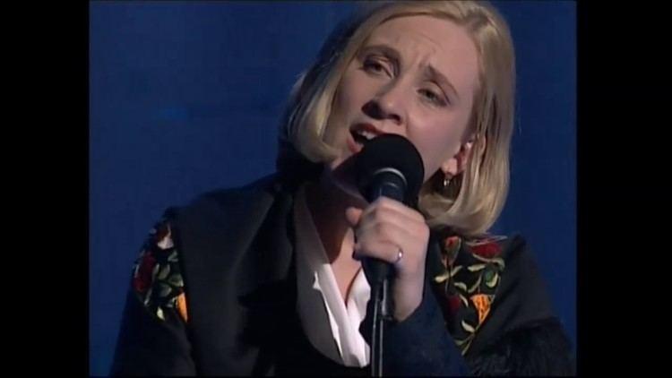 Aud Wilken Aud Wilken Fra mols til Skagen Dansk Melodi Grand Prix 1995