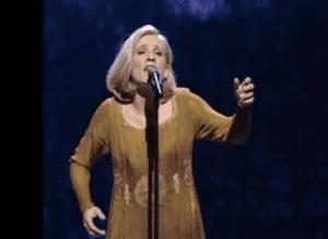 Aud Wilken 488 Fra Mols Til Skagen Aud Wilken Denmark 1995 Eurovision