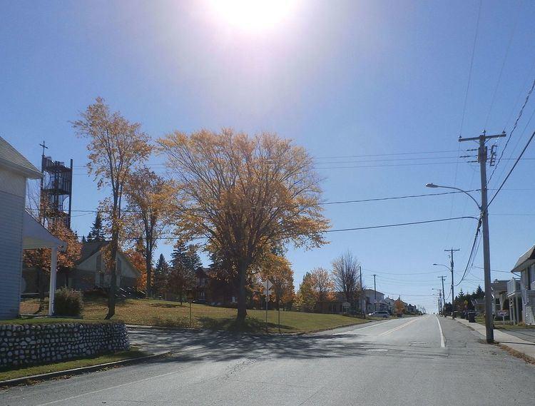 Audet, Quebec