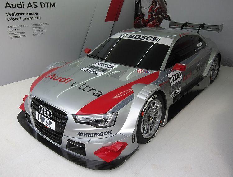 Audi 5 Series DTM