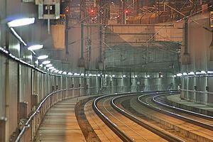 Audi Tunnel httpsuploadwikimediaorgwikipediacommonsthu