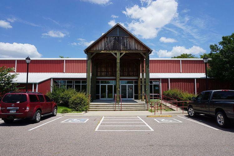 Audie Murphy American Cotton Museum