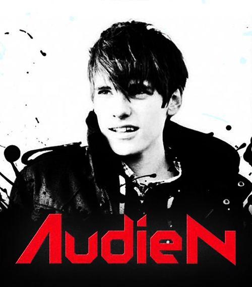 Audien Audien Club FG 19Jan2014