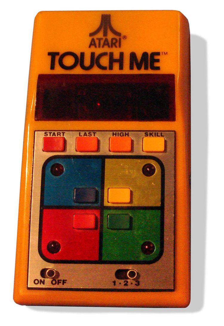 Audio game