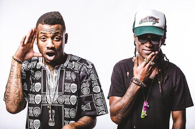 Audio Push Audio Push Debuts New Single amp Video 39Servin39 Billboard