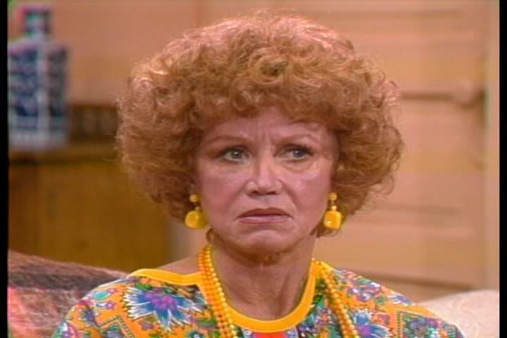 Audra Lindley And the one I really loved on Three39s Company was Audra