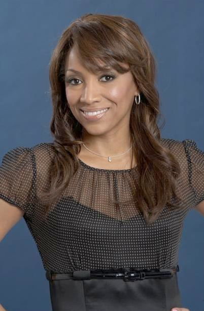 Audra Lowe Audio Interview TV Host Audra Lowe is Not Mathew Knowles