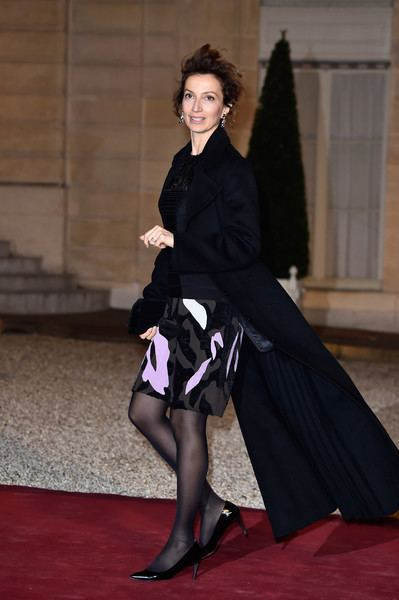 Audrey Azoulay Audrey Azoulay Pictures State Dinner in Honor of King Willem