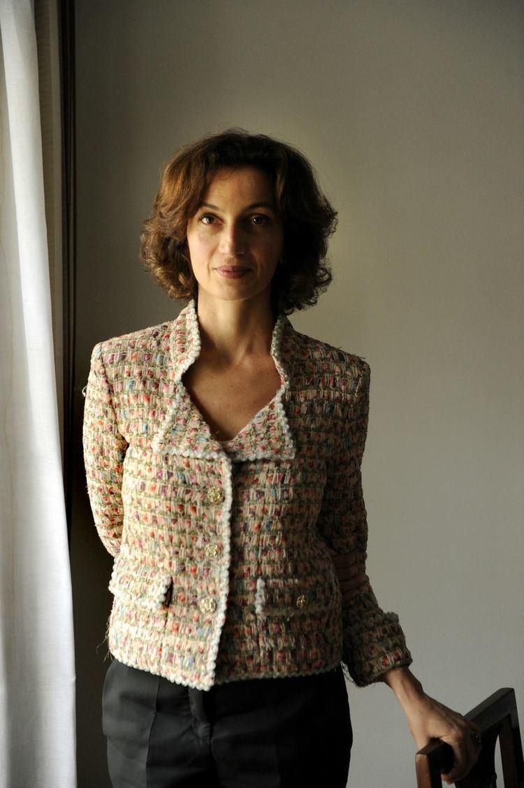 Audrey Azoulay Qui est Audrey Azoulay remplaante surprise de Fleur Pellerin