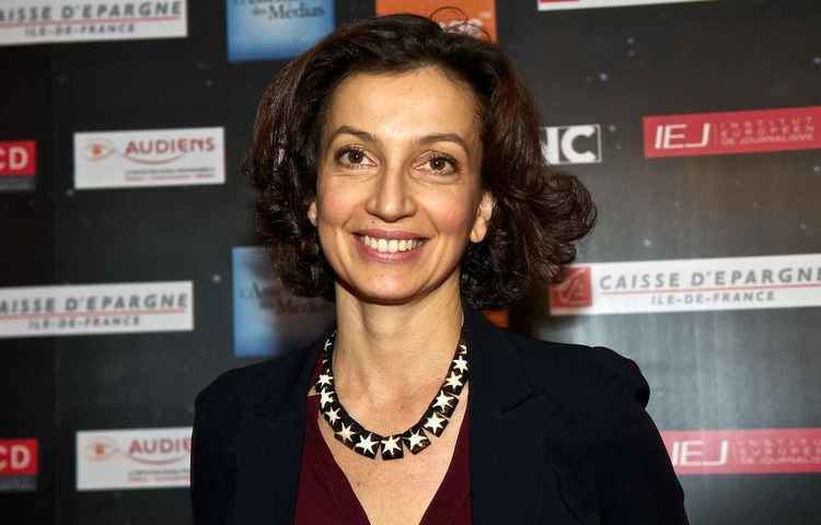 Audrey Azoulay Qui est Audrey Azoulay la nouvelle ministre de la Culture