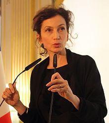 Audrey Azoulay httpsuploadwikimediaorgwikipediacommonsthu