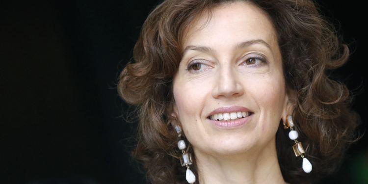 Audrey Azoulay Pubs redevance dmocratisation de la culture Audrey Azoulay