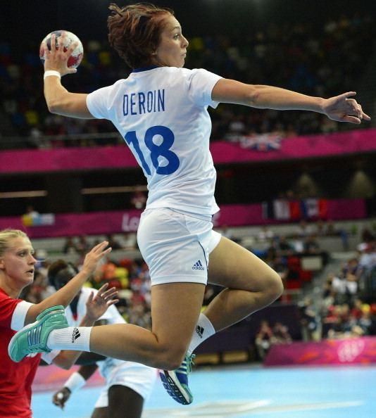 Audrey Deroin Audrey Deroin Foto Gallery di Sportliveit