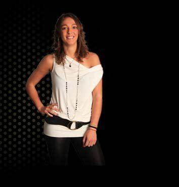 Audrey Deroin N33 Audrey Deroin lt3 Le Handball Feminin Francais