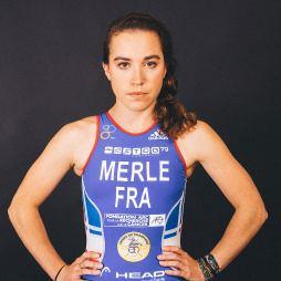 Audrey Merle Athlete Profile Audrey Merle ITU World Triathlon Series
