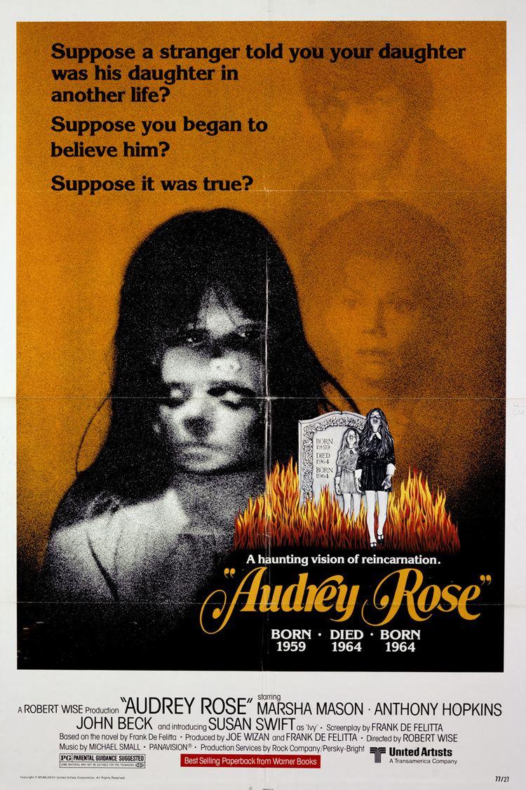 Audrey Rose (film) wwwgstaticcomtvthumbmovieposters657p657pv