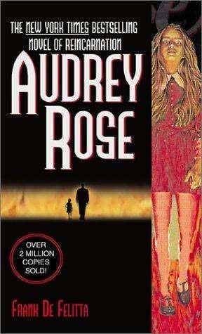 Audrey Rose (film) Audrey Rose film1977 HORRORPEDIA