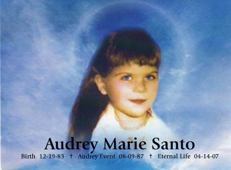 Audrey Santo Children39s Rosary Prayer for the Beatification of Audrey