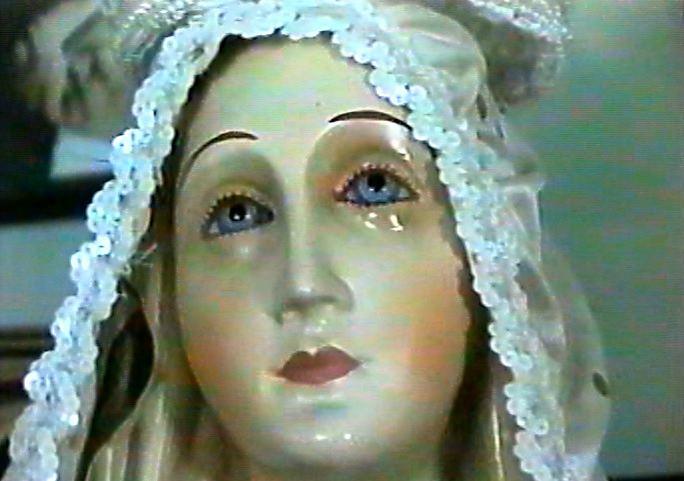 Audrey Santo Visions of Jesus Christcom Little Audrey Santo39s Our