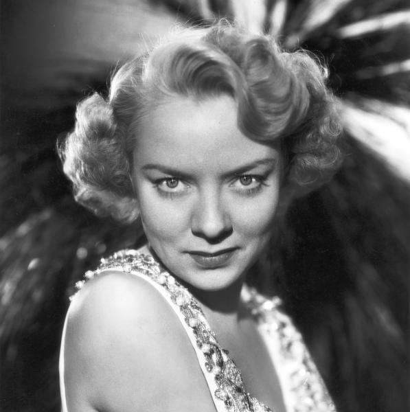 Audrey Totter PASSINGS Audrey Totter latimes