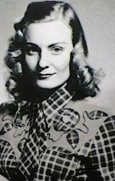 Audrey Williams Audrey Mae Williams 1923 1975 Find A Grave Memorial