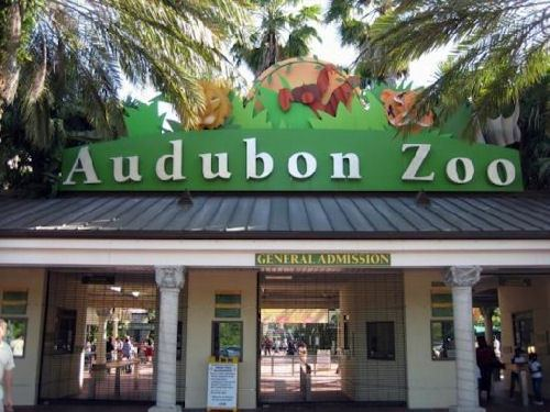 Audubon Nature Institute 4uallnetusaLouisianaimgAudubonNatureInstitu