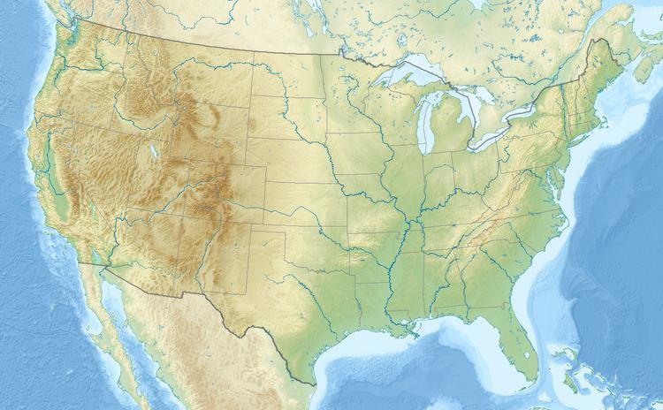 Audubon Wetland Management District
