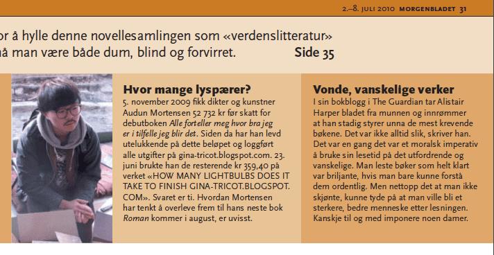Audun Mortensen morgenbladet020710png