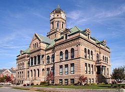 Auglaize County Courthouse httpsuploadwikimediaorgwikipediacommonsthu