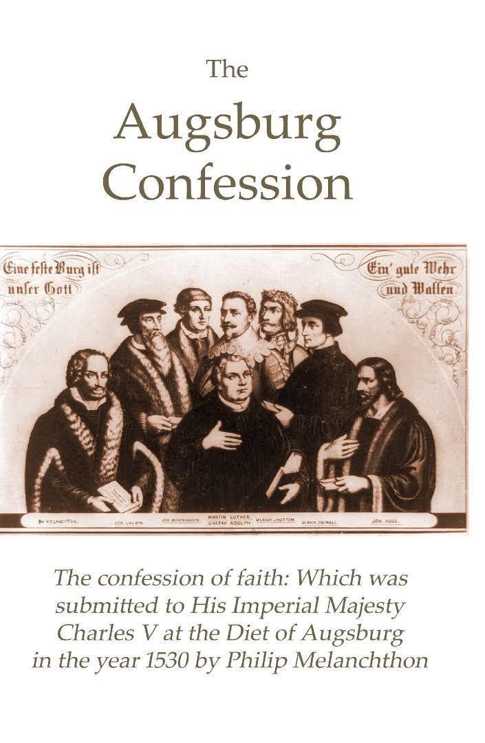 Augsburg Confession t0gstaticcomimagesqtbnANd9GcS24B1tiO9n5KJiRH