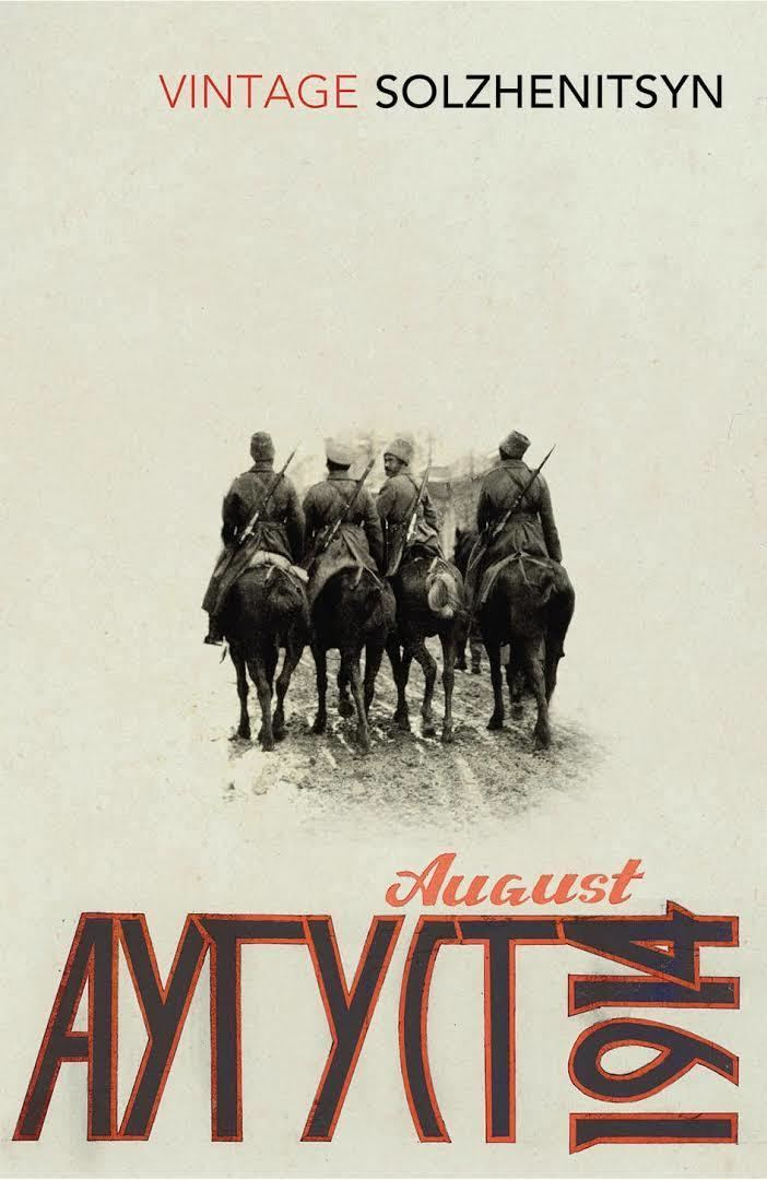 August 1914 (novel) t0gstaticcomimagesqtbnANd9GcQMDYJVRxGCqzqrGf