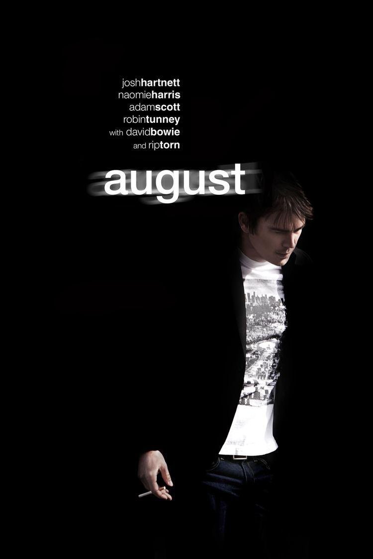 August (2008 film) wwwgstaticcomtvthumbmovieposters179901p1799