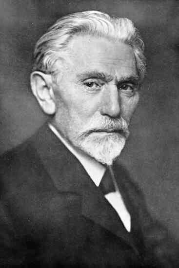 August Bebel August Bebel Gay Rights Speech in 1898