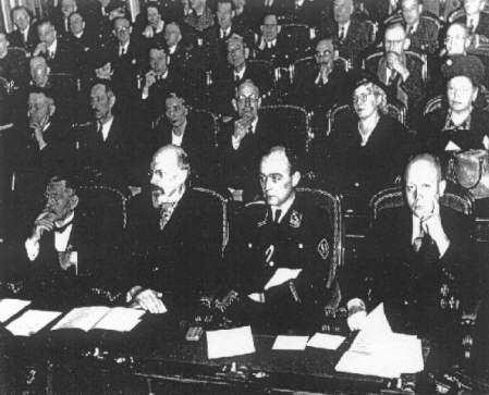 August Borms Bormsfonds Vereniging zonder winstoogmerk 19271990