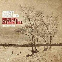 August Burns Red Presents: Sleddin' Hill httpsuploadwikimediaorgwikipediaenthumb7
