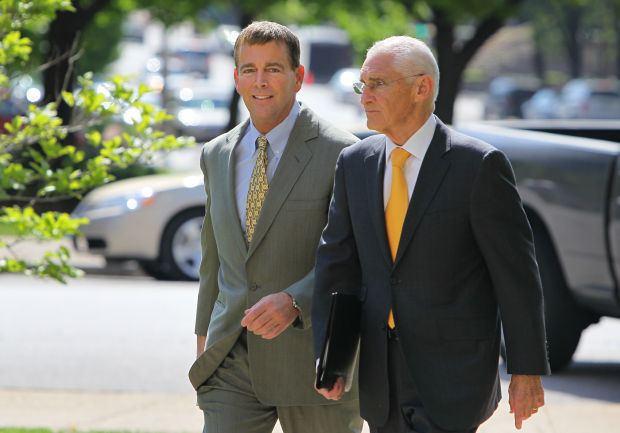 August Busch IV Busch IV testifies in bias trial that Katz was compensated