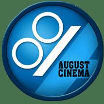 August Cinema wwwaugustcinemaindiainimageslogopng