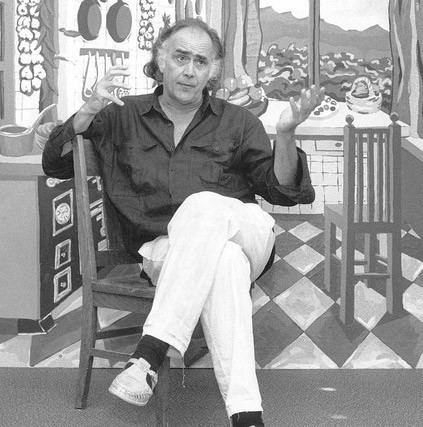 August Coppola Comparative Literature and Classics August Coppola