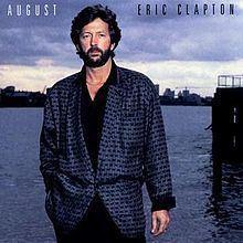 August (Eric Clapton album) httpsuploadwikimediaorgwikipediaenthumba