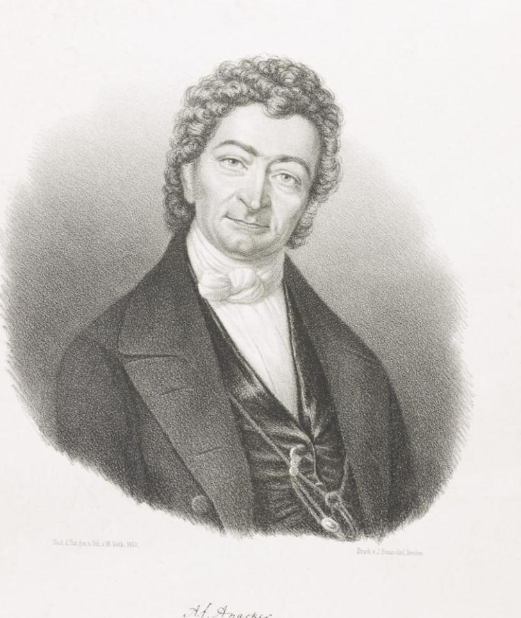 August Ferdinand Anacker August Ferdinand Anacker Wikipedia