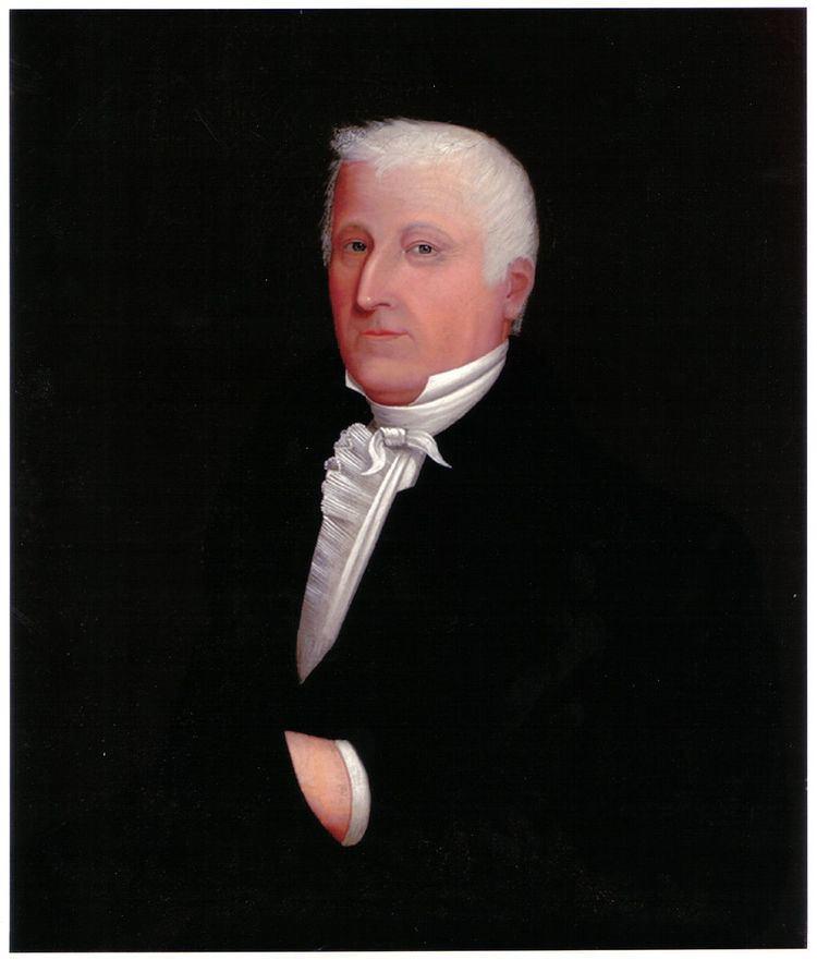 August Franz Globensky