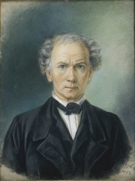 August Georg Wilhelm Pezold
