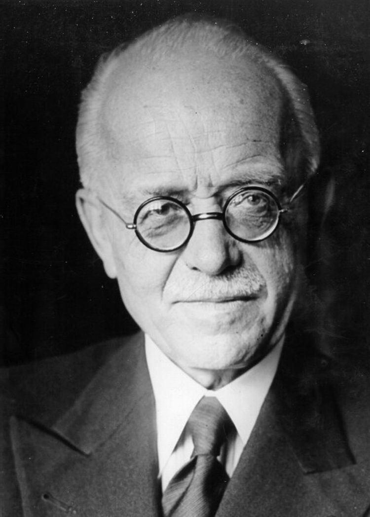 August Horch LeMO Biografie Biografie August Horch