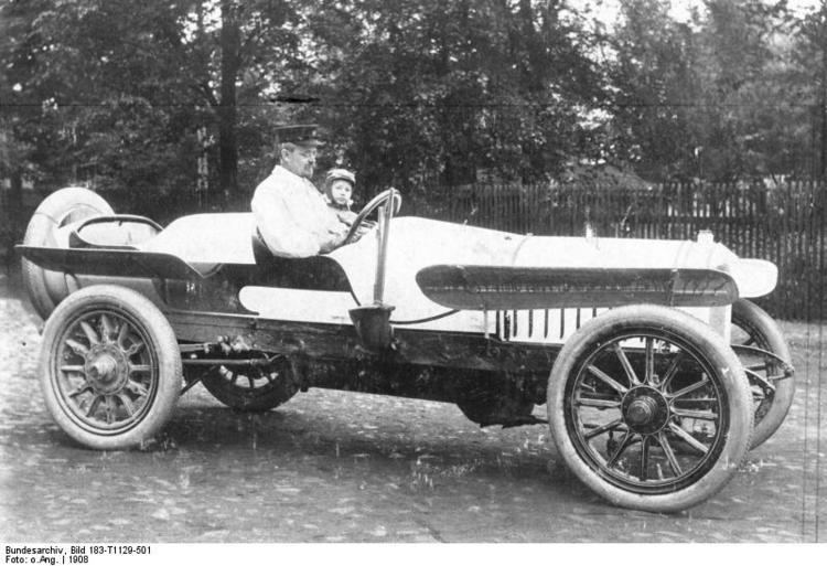 August Horch August Horch Wikipedia the free encyclopedia